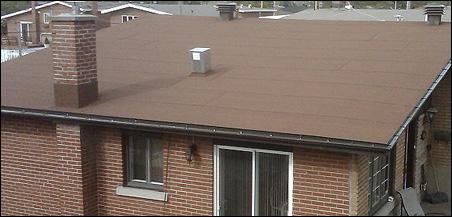 membrane elastomere toitures richard caron. Black Bedroom Furniture Sets. Home Design Ideas